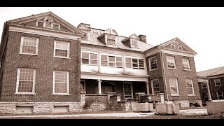 Radford (VA) United States  city photos : St. Albans Sanitorium - Ghosts of the Asylum R.U. Radford VA
