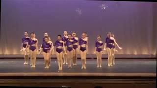 Dance Theater of New England 2019 Recital Highlights