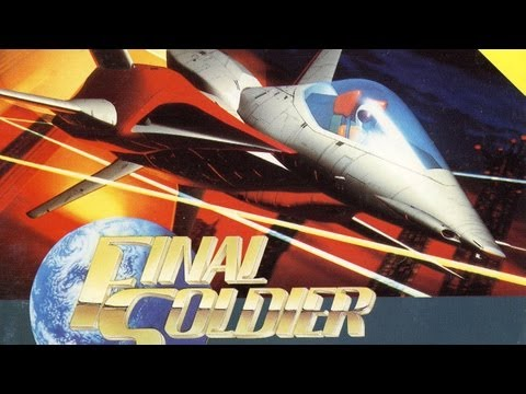 final soldier pc engine rom