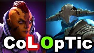 CoL vs OpTic - North America FINAL - Galaxy Battles MAJOR DOTA 2