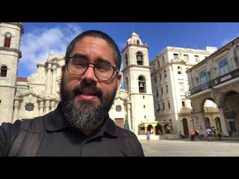 Emprendimiento creativo visita Cuba (Versión completa)