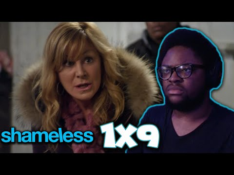 Shameless Season 1 Episode 9 Reaction | The infamous Monica
