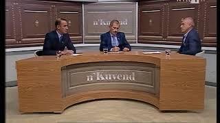 N` KUVEND - (Mos) funksionimi i Kuvendit dhe zgjedhjet lokale