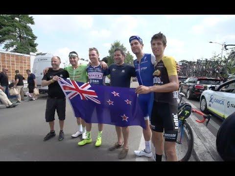2017 Tour de France - Stage 7