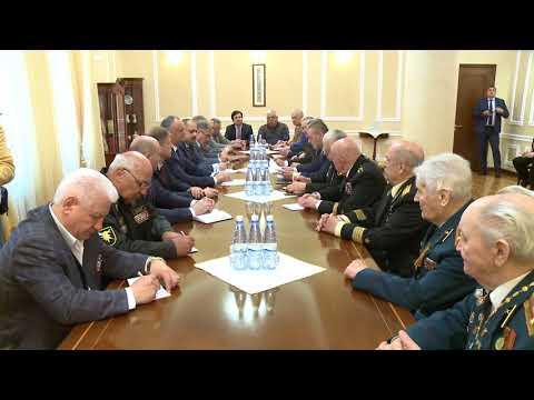 Șeful statului a invitat cetățenii țării să participe la acțiunile dedicate Zilei Victoriei
