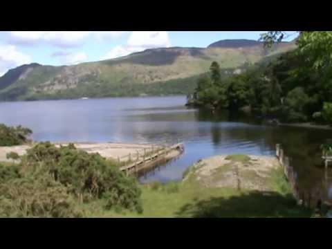 Cat Bells and Derwent Water from Hawes End round   cumbria  Walks
