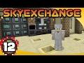 SkyExchange - Ep. 12: Questing Like a Boss