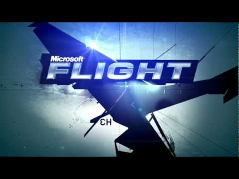 Release Trailer - Microsoft Flight
