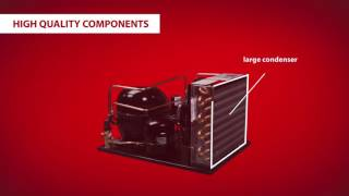 Optyma Light Commercial Condensing Units