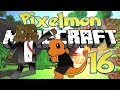FIRE EVERYWHERE Minecraft Pixelmon Adventure #16 w/ JeromeASF & BajanCanadian