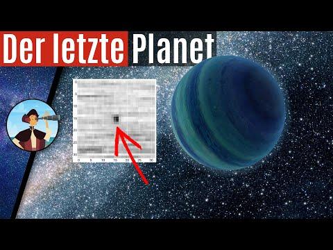 Haben wir Planet 9 längst entdeckt, ohne es zu wissen?