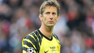 Video Edwin van der Sar's Greatest Saves For Manchester United MP3, 3GP, MP4, WEBM, AVI, FLV Desember 2018