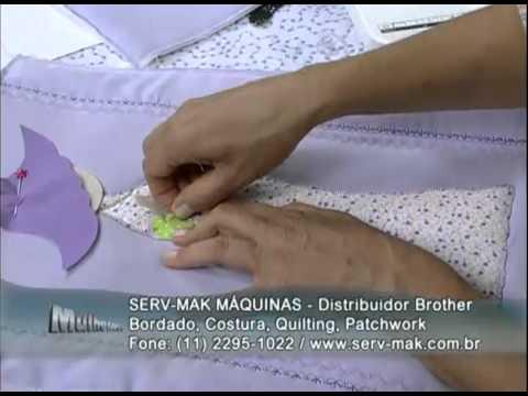 Mulher.com 01/08/2011 - Patchwork