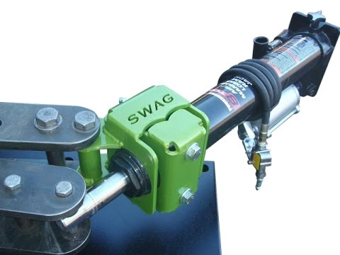 hydraulic - http://www.swagoffroad.com/ Designed and manufactured by Swag Off Road this air/hydro kit is designed to fit either the JD-2 Model 3, Pro Tools 105 and JMR m...