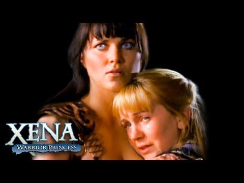 Gabrielle's Heart is Broken | Xena: Warrior Princess