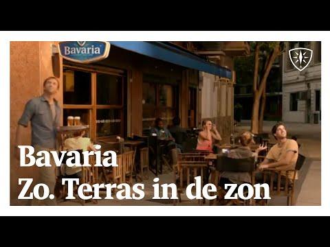 Bavaria Commercial – Zo. Terras in de zon.