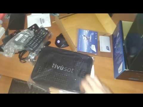 Decoder Satellitare Tivu-Sat I-Cann 1110SV miglior prezzo su Amazon