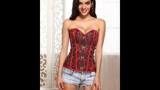 Wella Corsets - Probably The Most Amazing Corsets In The World