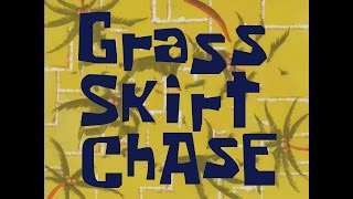 Download Lagu SpongeBob Music: Grass Skirt Chase Mp3