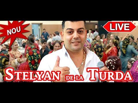 Stelyan de la Turda - Gasca de valoare - Live Huedin August 2019