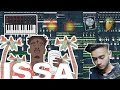 making a Dark TRAP beat for 21 Savage (Issa Album)