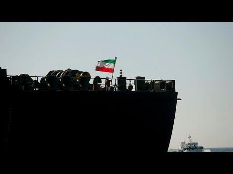 Έκρηξη και πυρκαγιά σε ιρανικό τάνκερ κοντά στη Τζέντα