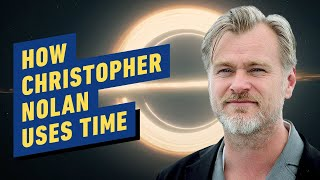 A Brief History of Time in Christopher Nolan Movies by IGN