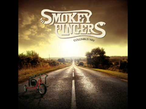 SMOKEY FINGERS - Columbus Way (2011)