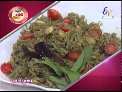 Rasoi Show - ???? ?? - 20th April 2014 - Full Episode 20 April 2014 04 PM