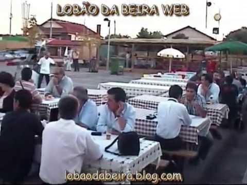 FICTON 2008-LOBÃO DA BEIRA