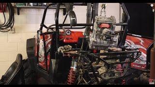 4. Polaris RZR Engine Installation | Part 7 in Series | Partzilla.com