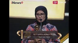 Video Kab. Lebak Banten Mendapatkan Apresiasi Penyerapan Dana Alokasi Khusus - Indonesia Awards 2017 MP3, 3GP, MP4, WEBM, AVI, FLV April 2019