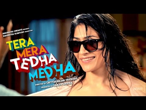 Tera Mera Tedha Medha Movie Trailer HD