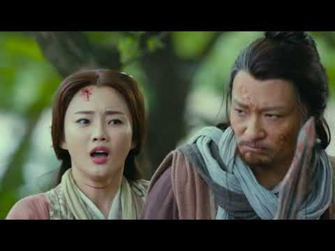 The Legend of Condor Heroes 2017 English Sub Episode 10
