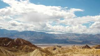 A Weekend in Death Valley