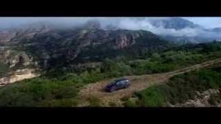 Bentley Bentayga SUV Struts Its Stuff Off-Road In New Video