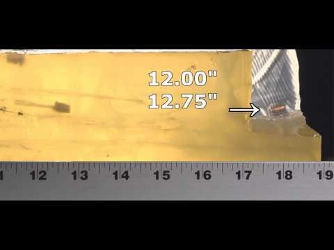 North American Arms (NAA) mini-revolver ammo test: Gold Dot 22WMR Black Widow