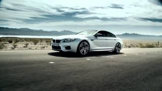 Рекламный ролик BMW M6 HD