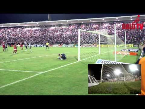 O Rei Pelé tem dono! CRB 2x1 Botafogo