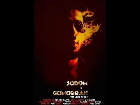 Sodom & Gomorrah, The land of sin short film