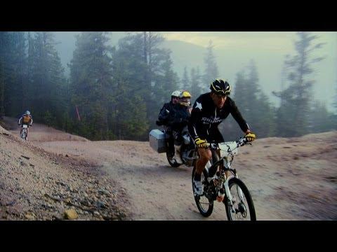 Race Across the Sky (Trailer)