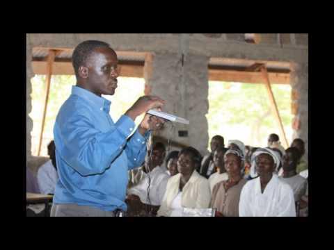 GIVEWATTS Energi i Afrika