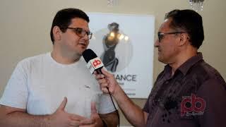 Emídio elogia procedimento bariático realizando por Dr. Eduardo Pachu em Sousa/PB