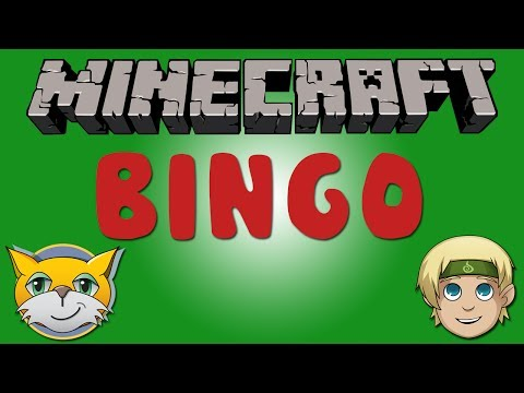 3. - Part 4 - http://youtu.be/SVUYx2YSNGM Welcome to a new game on Minecraft PC. I am playing minecraft BINGO against In The Littlewood aka Yogscast Martyn. Map builder - https://www.youtube.com/lorg...