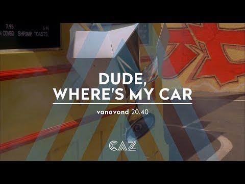 Dude Where's My Car (2000) - TV Trailer CAZ