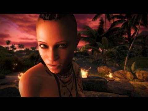 Step into - Check out the single-player campaign trailer for Far Cry 3. Jason has discovered the Vaas' headquarters and will attempt to navigate the compound, taking out...