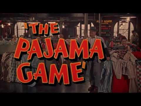 The Pajama Game - Opening