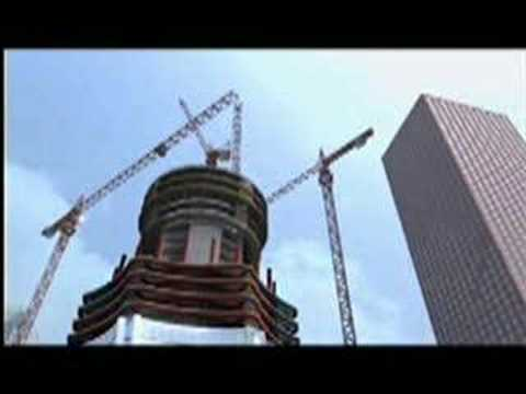 How to build the Chicago Spire