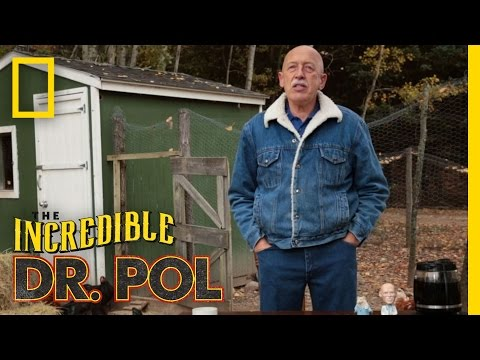 It's a Dirty Job - Episode 8 | Coffee Break With Dr. Pol