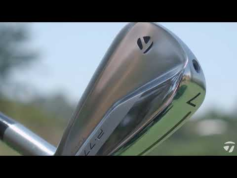 P·770 Irons VS. P·790 Irons | TaylorMade Golf